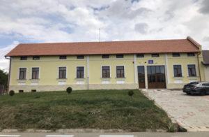 Read more about the article SEDIU GRADINITA 400m²  Bistrita