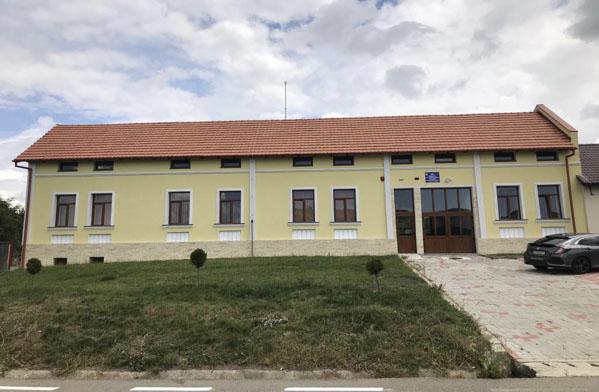 SEDIU GRADINITA 400m²  Bistrita