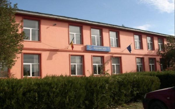 Liceul Hortensia Papadat Bengescu